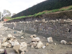 docaster-rock-retaining-wall-during4