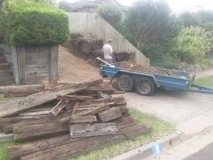 highton-driveway-retaining-wall-rebuild-1