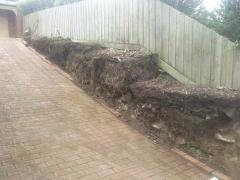 highton-driveway-retaining-wall-rebuild-3
