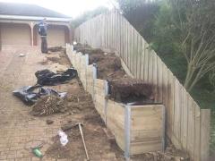 highton-driveway-retaining-wall-rebuild-4