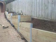 highton-driveway-retaining-wall-rebuild-5