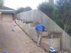 highton-driveway-retaining-wall-rebuild-6