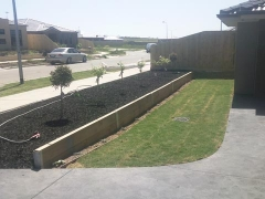 waurn-ponds-landscaping-retaining-wall-2